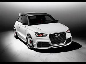 Audi A1 Clubsport Quattro - Audi Wallpaper  22617036