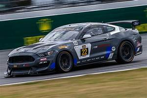 Ford Mustang free to race in Supercars: report