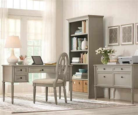 Study  Martha Stewart Living™  Ingrid Desk  Home  Home