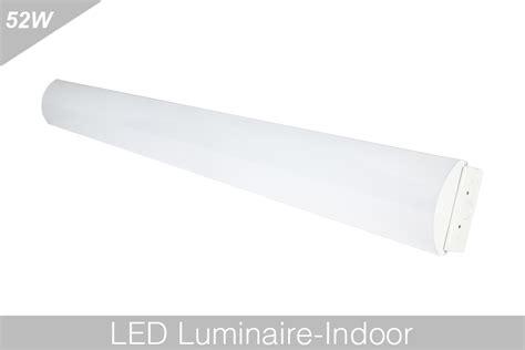 4ft led light 4ft led light bl stp52w bravoled
