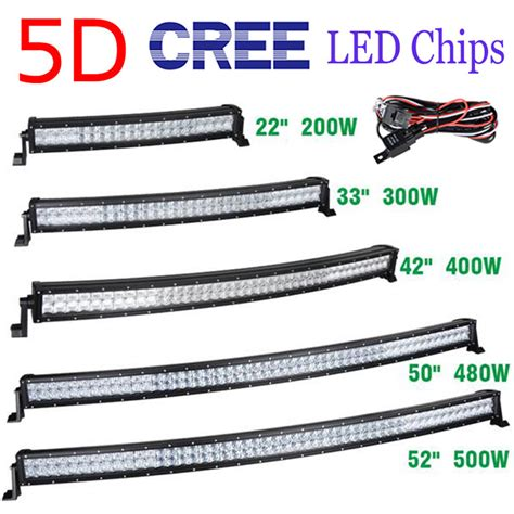 50 inch led light bar reviews shopping 50 inch