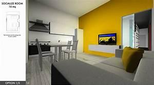 Casabook Immobiliare: 20 idee per arredare un appartamento per studenti spendendo poco