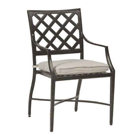 lattice arm chair summer classics