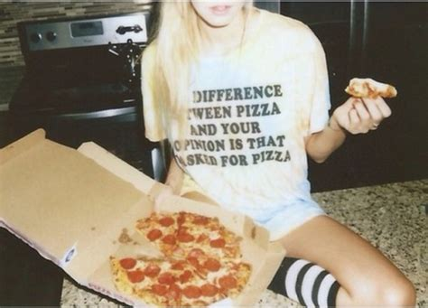 pizza funny quotes  movies quotesgram