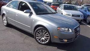 Audi A4 2006 : 2006 audi a4 3 2 quattro b7 automotive review youtube ~ Medecine-chirurgie-esthetiques.com Avis de Voitures