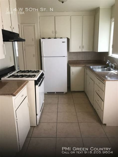 section   bedroom house  rent  tulsa