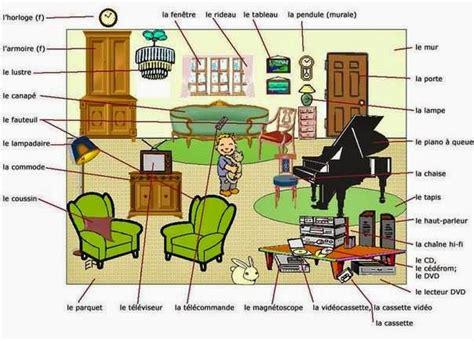 le fle 192 l alfred ayza la maison la chambre et les meubles