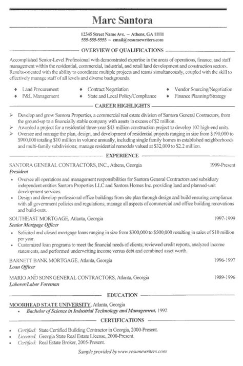 Free Resume Builder Templates by Resume Builders Resume Builder