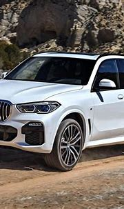2019 BMW X5 revealed; larger, more powerful than ever ...