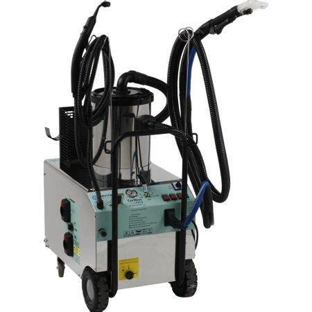 Lavaggio Tappezzeria Auto Macchina A Vapore Per Lavaggio Interni Auto Carwash