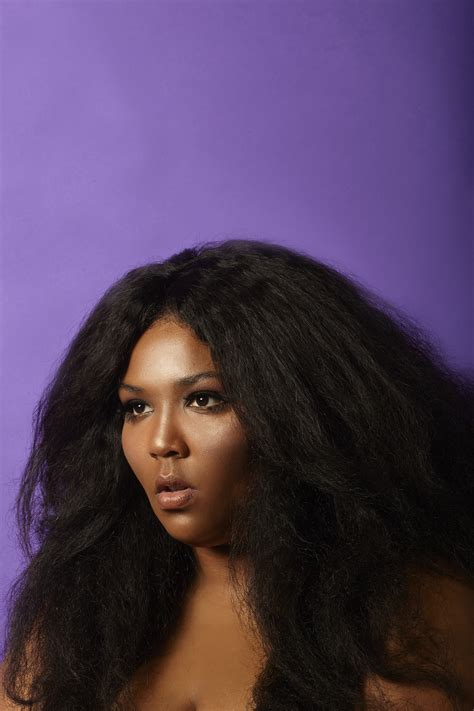 atlantic records press lizzo