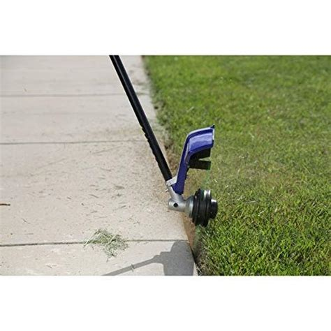 Today, while weed eating, i managed to get a piece of wire wrapped around the drive shaft of my weed eater. Kobalt 80-Volt Max 16-in Straight Brushless Cordless String