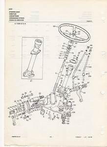 Massey Ferguson 255 Parts Diagrams