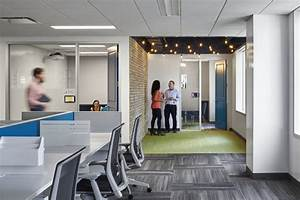 Placester offices by IA Interior Architects, Boston ...