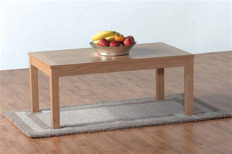 Oakleigh  Coffee Table  Pl Furniture