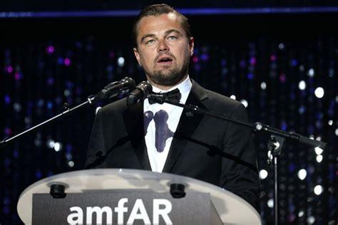Leonardo DiCaprio criticised for taking private jet from ...