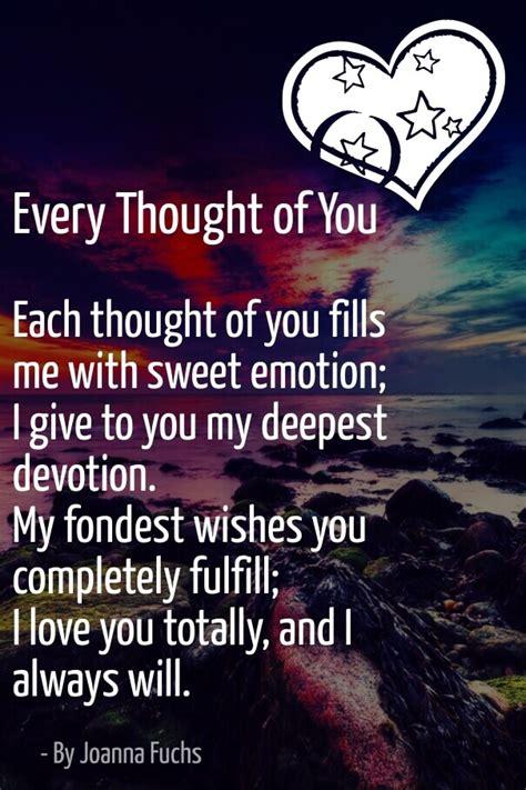 rhyming love poems   cute  romantic