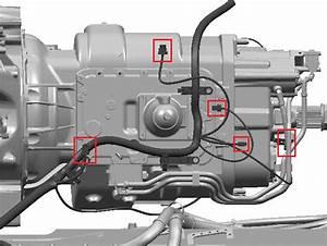 Eaton Manual Transmission