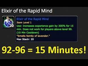 92-96 in 45 Min!!! Gorgrond Bonus Objectives, Locations ...