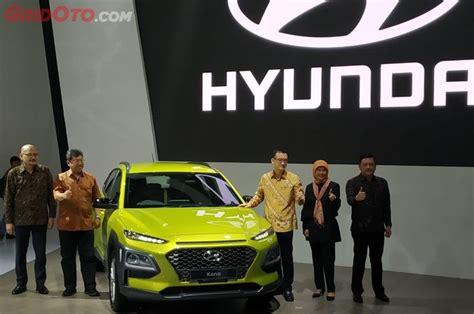 Modifikasi Hyundai Kona 2019 by Mau Minang Hyundai Kona Terbaru Ini Fitur Fitur