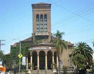 First Church of Christ, Scientist (Los Angeles) - Wikipedia