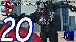 The Amazing Spider-Man 2 Android Walkthrough - Part 20 ...