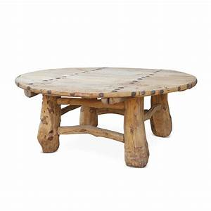 circle wooden coffee table coffee table design ideas With circle furniture coffee tables