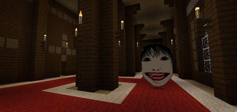 death mansion horror adventure minecraft pe maps