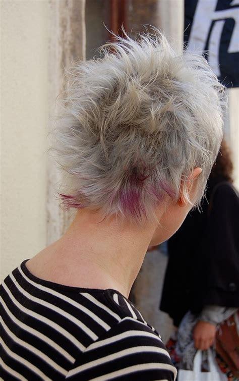 futuristic boho chic gorgeous grey purple