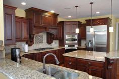 custom designed kitchen best kitchen paint colors with maple cabinets photo 21 3051
