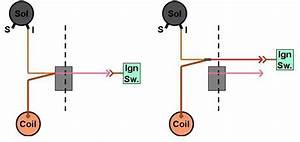 Pink Resistor Wiring