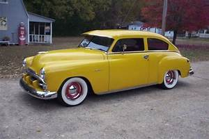 1951 Plymouth Concord 2 Door Street Rod Chevrolet Engine