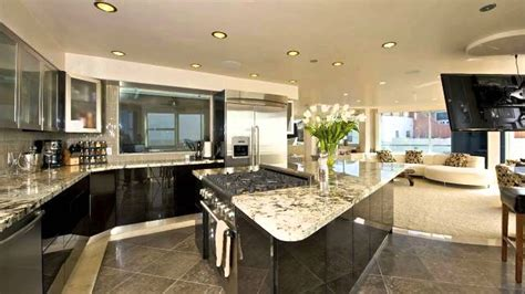 Small Luxury Kitchens ideas Natural Home Design