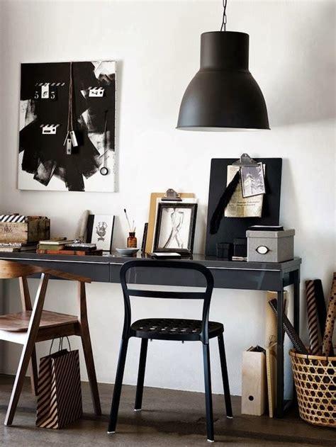 Ikea Besta Burs Desk Black by Ikea Besta Desk Office