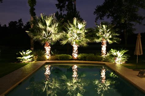 garden lighting ideas pictures modern home exteriors