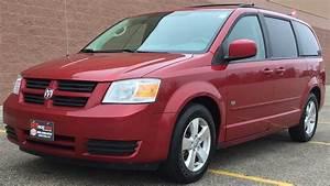 2009 Dodge Grand Caravan Se  C  2nd  U0026 3rd Row Stow  U0026 39 N Go