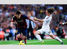 Barcelona 21 Real Madrid Ancelotti gambled and lost the
