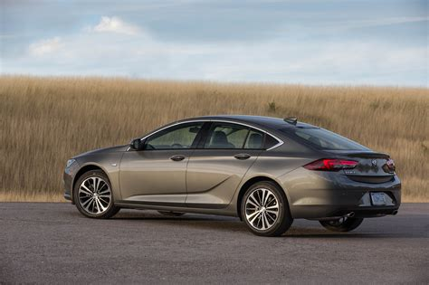Eight Cool Things You Need To Know About The 2018 Buick