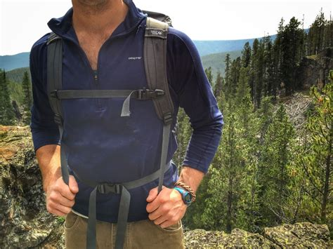 Review Of The Scrambler 30 Backpack A Worthy Addition