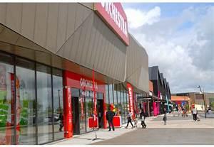 Centre Commercial Plan De Campagne : mercialys a ouvert son retail park espace ~ Dailycaller-alerts.com Idées de Décoration