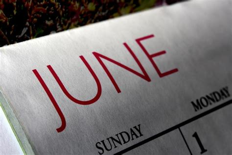 june holidays foodimentary national food holidays