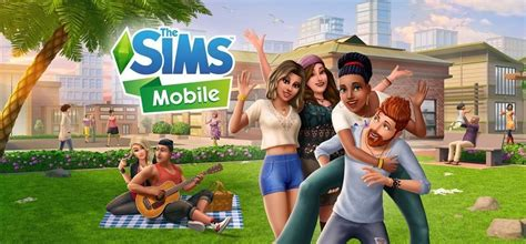 the sims mobile for pc free gameshunters