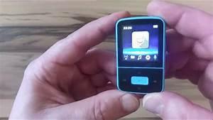 Mp3 Player Musik : agptek g05 8gb mp3 player mini clip mp3 tragbare musik player top preis leistung bei minimalem ~ Watch28wear.com Haus und Dekorationen