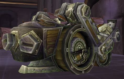 siege engines salvaged siege engine wowwiki your guide to the