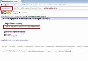 Ebay Auf Rechnung Funktioniert Nicht : gel st betreff antwort auf erhaltene bewertung funktioni ~ Themetempest.com Abrechnung