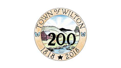 Wilton Announces Bicentennial Events Through 2018