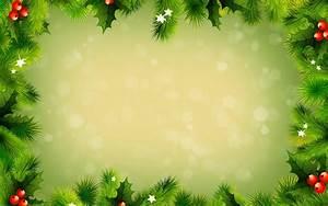 Schöne 3d Bilder : sch ne gr ne weihnachten zweige hd hintergrundbilder ~ Eleganceandgraceweddings.com Haus und Dekorationen