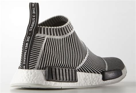 adidas nmd city shock putih adidas nmd city sock sneaker bar detroit