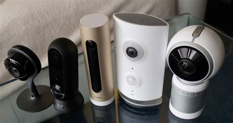 The Best Home Security Camera