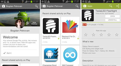 Google Play Update Brings Inapp Purchases Indicator